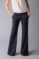 Tailored Riley Stripe Trouser