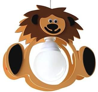 Elobra 'Lion Leo Pendant Light, 1 Light, 127254 ELO