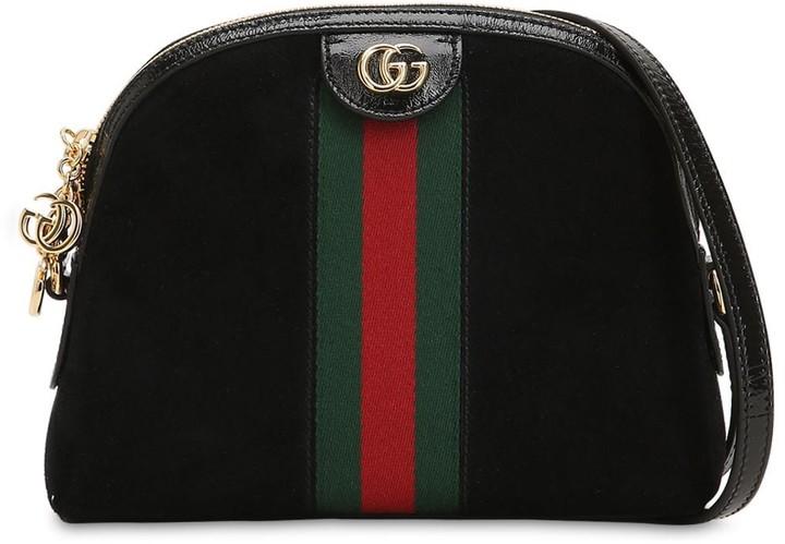 7f3bb6341a1 Gucci Top Zip Shoulder Bags - ShopStyle
