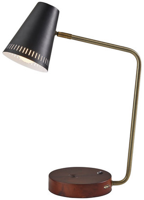 Morris AdessoCharge Wireless Charging Desk Lamp
