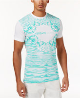 Versace Men's Graphic Print T-Shirt