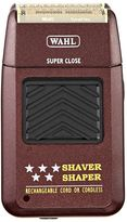 Wahl Rechargeable Bump Free 5 Star Shaver