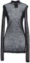 Semi-Couture SEMICOUTURE Turtlenecks - Item 39738104