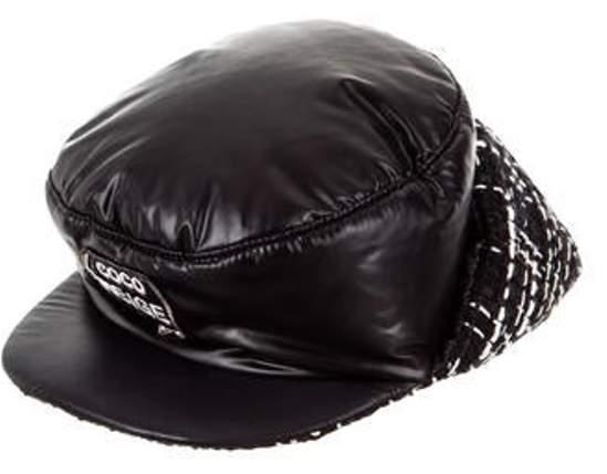 528c8fcc6 2018 Coco Neige Trapper Hat Black 2018 Coco Neige Trapper Hat