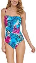 Schiesser Women's Underwired Swimsuit