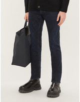 ACNE STUDIOS Max faded slim jeans