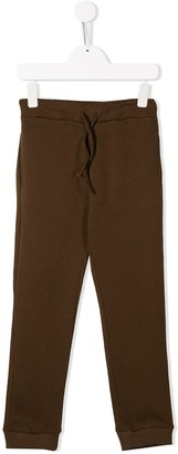 Paolo Pecora Kids Casual Track Trousers