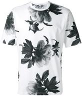 Paul & Joe floral print T-shirt