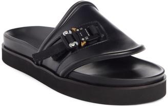 Alyx Buckle Slide Sandal