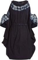 Rachel Comey Gallant tie-dye cotton dress