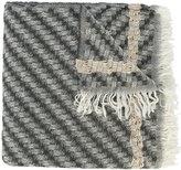 Rachel Comey striped scarf