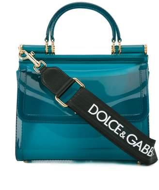 Dolce & Gabbana small Sicily 58 tote