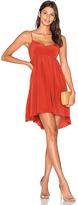 Amanda Uprichard Rachel Dress