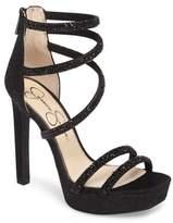 Jessica Simpson Women's Jessica Beyonah Strappy Platform Sandal