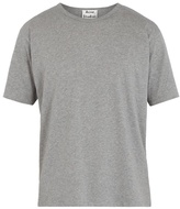 Acne Studios Niagara Cotton T-shirt