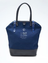 Banana Republic Fleabags | Prussian Blue Original Tote