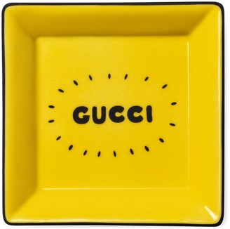 Gucci Disney x square trinket tray