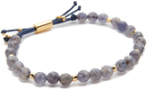 Gorjana Power Iolite Bracelet for Focus