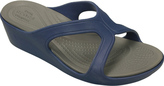 Crocs Women's Sanrah Wedge Sandal