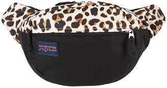 JanSport Fifth Avenue (Leopard Life) Backpack Bags