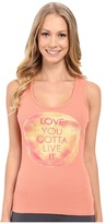 Life is Good Love Live It Sleep Tank