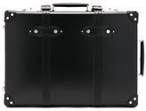 Globe-trotter Centenary 20 Trolley Case in Black.