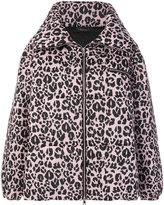 Barbara Bologna padded coat
