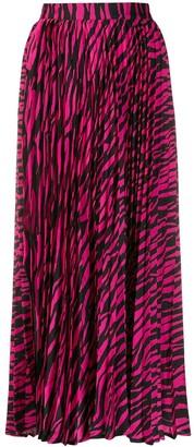 Andamane Becky pleated skirt
