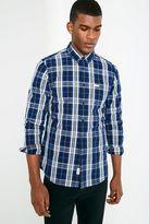 Blanford Poplin Check Shirt