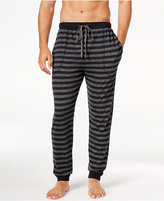 Kenneth Cole Reaction Men's Striped Pajama Pants