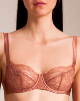 Fleur of England Whiskey Demi-Cup Bra