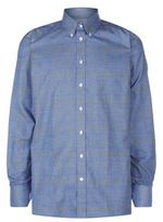 Turnbull & Asser Checked Shirt