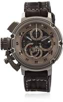 U-Boat Limit.ed Chimera Tit Skeleton Watch