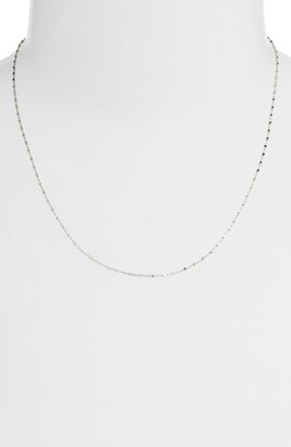 Bony Levy Beaded Chain Necklace