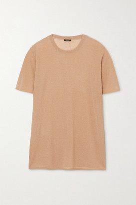 Joseph Cashmere Sweater - Neutral