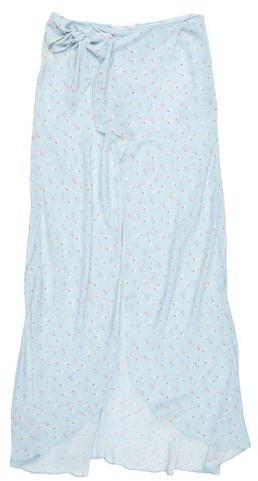 Thumbnail for your product : LoveShackFancy Long skirt