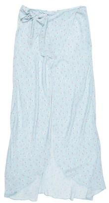 LoveShackFancy Long skirt