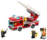 Lego LegoTM City Fire Ladder Truck