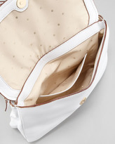 Kate Spade Terrace Justine Bow Crossbody Bag, White