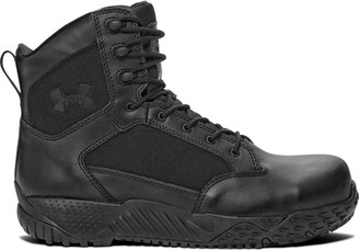 Under Armour Men's UA Stellar Protect Tactical Boots