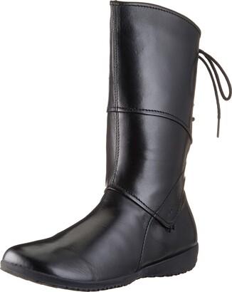 Josef Seibel Women Boots Naly 07 Ladies Winter Boots Winter Boots Laced Boots Lined Warm