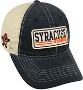 Top of the World Adult Syracuse Orange Patches Adjustable Cap