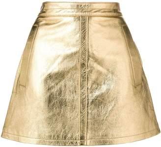 Philosophy di Lorenzo Serafini a-line short skirt