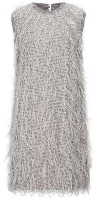 D-Exterior D.EXTERIOR Short dress