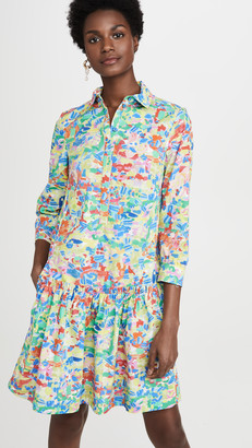 Saloni Tilly Shirtdress