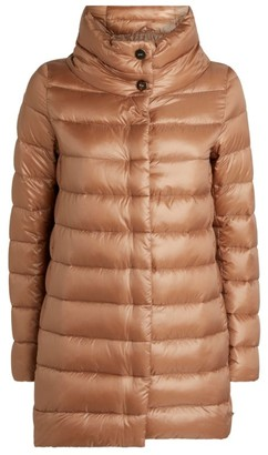 Herno Quilted Amelia Coat