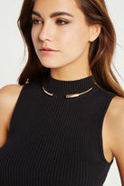 BCBGeneration How Mod Choker - Gold