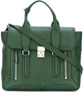 3.1 Phillip Lim 'Pashli' satchel - women - Calf Leather - One Size