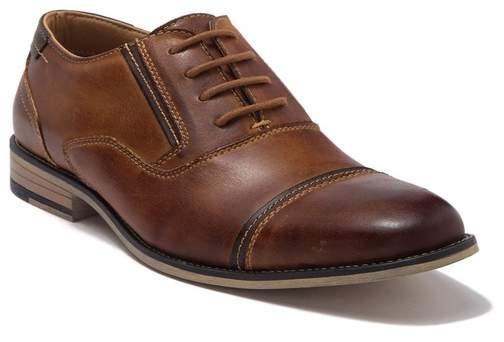 6af138ef455 Leather Oxford Dress Shoe