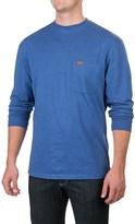 Pendleton Deschutes T-Shirt - Long Sleeve (For Men)